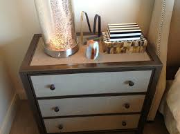 nightstand simple contemporary nightstands and dressers modern