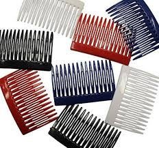 hair combs 3 inch plastic hair combs basic 3 inch plastic hair combs