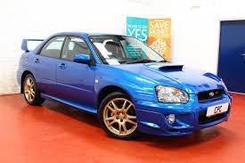 used 2005 subaru impreza wrx for sale in greater manchester