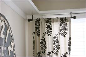 What Size Curtain Rod For Grommet Curtains Interiors Magnificent Curtain Stores Near Me Traverse Curtain