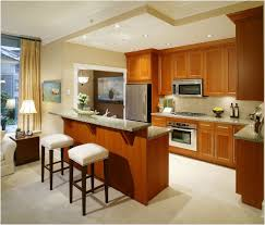 Kitchen Interior Decorating Ideas by Square White High Gloss Wood Coffe Table Minimalist Home
