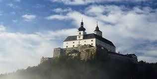 si e auto castle places of interest burgenland