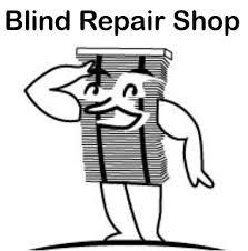 Window Blind Repairs Our Prices For Restringing And Repair Services