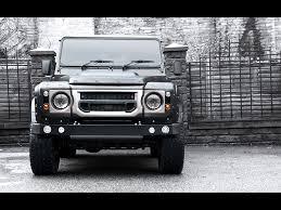 land rover kahn auto trader uae news a kahn design land rover defender chelsea