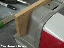 Custom Fiberglass Interior Imp Door Panel 28 Jpg