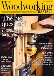 woodworking crafts 30 september 2017