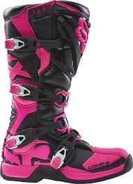 motocross boots racing comp 5 girls motocross boots