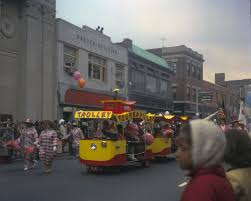 thanksgiving day parade 2014 online local history 1960 thanksgiving day parade white plains public