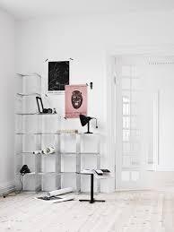 Esszimmerst Le Design Wire Cube Drahtregal Montana Einrichten Design De