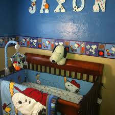 Snoopy Crib Bedding Omg I Would This Since I Grew Up In Snoopys Home