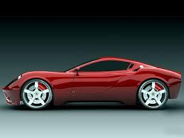 ferrari supercar concept super exotic and concept cars ferrari dino concept