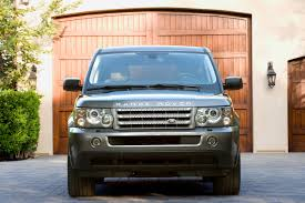 light green range rover 2009 range rover sport specifications and features