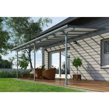 ideas aluminum porch roof karenefoley porch and chimney ever