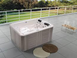 Jacuzzi Spas Wonderful Outdoor Whirlpool Tubs Tub Installation Ideas