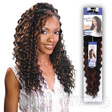 crochet weave with deep wave hairstyles for women over 50 synthetic braid wigtypes com