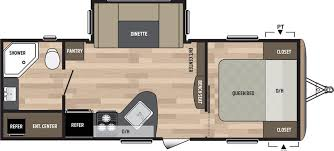 Montana Fifth Wheel Floor Plans Springdale