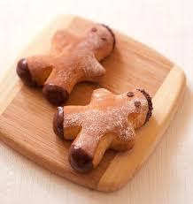 recette de cuisine alsacienne mannele cannelle chocolat pour la nicolas les meilleures