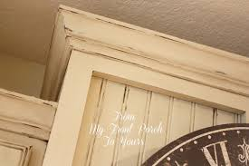 annie sloan kitchen cabinets from my front porch to yours kitchen cabinet painting tutorial