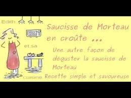 comment cuisiner la saucisse de morteau comment cuire une saucisse de morteau en croûte