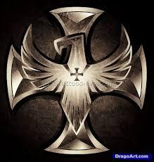 iron cross tattoos 3 best tattoos ever