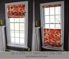 Kitchen Window Treatments Roman Shades - 371 best roman shade images on pinterest curtains roman shades