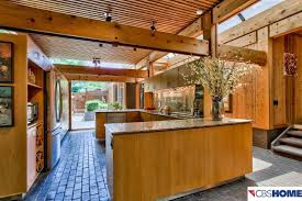 outdoor room dividers award winning u002770s home is an indoor outdoor dream for 700k curbed