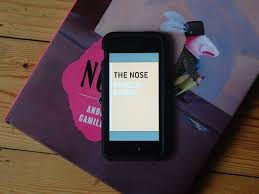 Challenge In Nose A Special Of The Novella Challenge The Nose Installment