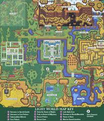 legend of zelda map with cheats the legend of zelda a link to the past petros jordan
