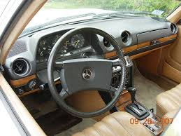mercedes for sale by owner 1983 mercedes 240d car by owner nc 28299