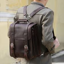 Rugged Leather Backpack 110 Best Backpack Images On Pinterest For Men Backpacks And