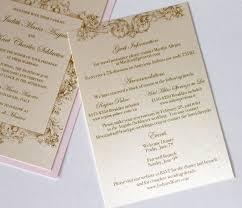 embellished paperie blog vintage wedding invitations in ivory