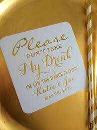 wedding coasters don t take my drink i m coasters coaster