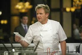 Hell S Kitchen Season 8 - hell s kitchen season 17 episode 9 catch of the day video