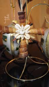 seashell cross ornament seashell ornaments wholesale