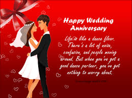 wedding anniversary great wedding anniversary greetings with wedding