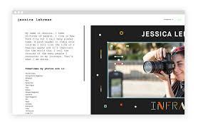 7 steps for writing your portfolio u0027s biography u0027about me u0027 page