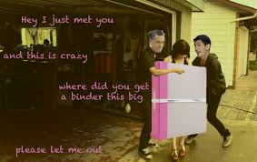 Binder Meme - binders full of women a meme that means something the atlantic