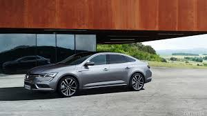renault talisman 2017 2016 renault talisman side hd wallpaper 7