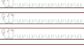 lettere straniere in corsivo maiuscolo e minuscolo impariamo a scrivere in maiuscolo e minuscolo la x mondo bimbo