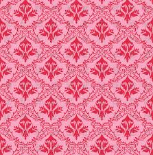 pattern clip art images damask seamless pink pattern royalty free vector clip art image