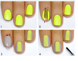 37 cute and easy diy nail designs for beginners