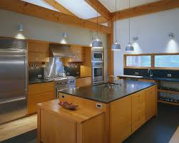Red Cabinets In Kitchen by Chic Fir Cabinets In Kitchen Contemporary With New Home Designs