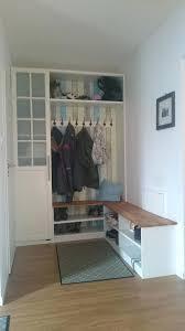 garderobe schmaler flur schmaler eingangsbereich ideen auf - Garderoben Ideen Fã R Kleinen Flur
