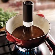 unique cooking gadgets mexedor automático want pinterest