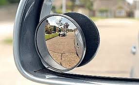 Best Place For Blind Spot Mirror How To Install A Blind Spot Mirror It Still Runs Your Ultimate
