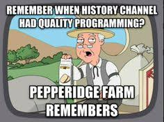 Pepperidge Farm Meme Maker - pepperidge farm remembers meme google search pepperidge farm