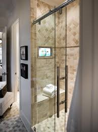 Tv In Mirror Bathroom by Bathroom Gadgets You U0027ll Love Hgtv