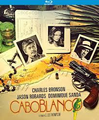 Seeking Series Blanco Cabo Blanco 1980 Aka Caboblanco Charles