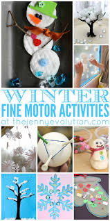 the 25 best winter activities for preschoolers ideas on pinterest