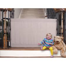 Banister Safety Baby Gate Stairs Banister Baby U0026 Toddler Compare Prices At Nextag